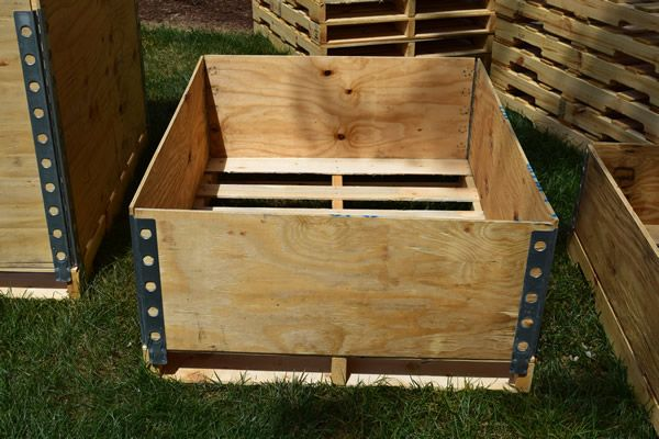 Quality Pallets